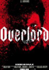 Overlord online (2018) Español latino descargar pelicula completa