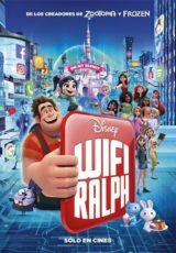 Ralph 2 Wifi online (2018) Español latino descargar pelicula completa