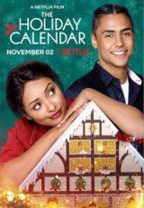 El calendario de Navidad online (2018) Español latino descargar pelicula completa