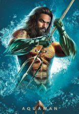 Aquaman online (2018) Español latino descargar pelicula completa