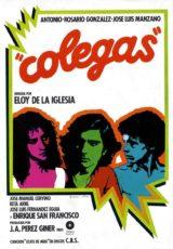 Colegas online (1982) Español latino descargar pelicula completa