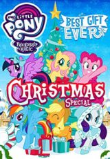 My Little Pony Best Gift Ever online (2018) Español latino descargar pelicula completa