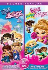 Bratz: Super Babyz online (2007) Español latino descargar pelicula completa