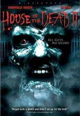 House of the Dead 2 online (2005) Español latino descargar pelicula completa