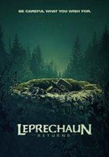 Leprechaun Returns online (2018) Español latino descargar pelicula completa