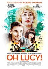 Oh Lucy! online (2017) Español latino descargar pelicula completa