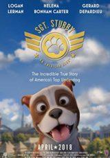 Stubby, un héroe muy especial online (2018) Español latino descargar pelicula completa