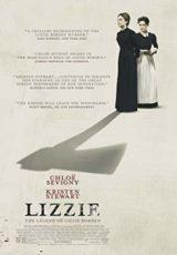 Lizzie online (2018) Español latino descargar pelicula completa