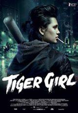Tiger Girl online (2017) Español latino descargar pelicula completa