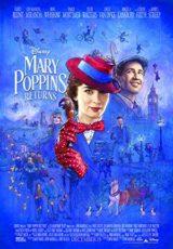 El regreso de Mary Poppins online (2018) Español latino descargar pelicula completa