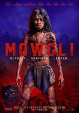 Mowgli online (2018) Español latino descargar pelicula completa