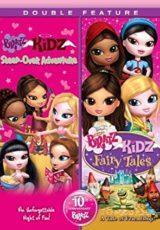 Bratz Kidz: Sleep-Over Adventure online (2007) Español latino descargar pelicula completa