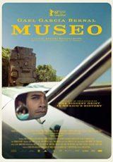 Museo online (2018) Español latino descargar pelicula completa