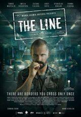 The Line online (2017) Español latino descargar pelicula completa