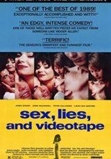 Sexo, mentiras y video online (1989) Español latino descargar pelicula completa
