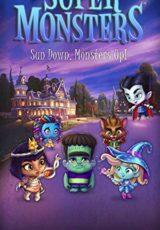 Super Monsters online (2018) Español latino descargar pelicula completa