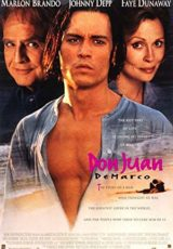 Don Juan DeMarco online (1994) Español latino descargar pelicula completa