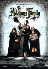 Los locos Addams online (1991) Español latino descargar pelicula completa