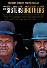 The Sisters Brothers online (2018) Español latino descargar pelicula completa