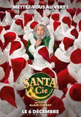 Santa Claus & Cia. online (2017) Español latino descargar pelicula completa