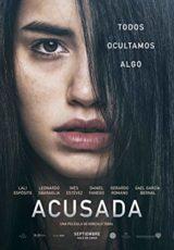 Acusada online (2018) Español latino descargar pelicula completa
