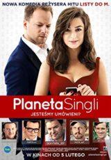 Planeta solteros online (2016) Español latino descargar pelicula completa