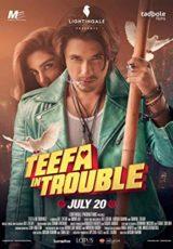 Teefa in Trouble online (2018) Español latino descargar pelicula completa