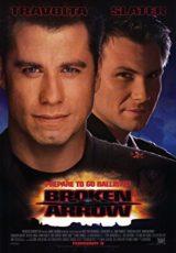 Broken Arrow online (1996) Español latino descargar pelicula completa