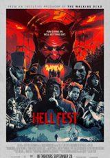 Hell Fest online (2018) Español latino descargar pelicula completa