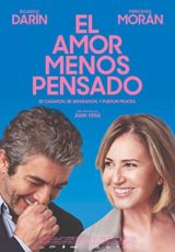 El amor menos pensado online (2018) Español latino descargar pelicula completa