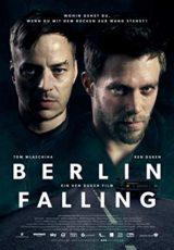 Berlin Falling online (2017) Español latino descargar pelicula completa
