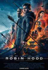 Robin Hood online (2018) Español latino descargar pelicula completa