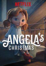 La Navidad de Angela online (2017) Español latino descargar pelicula completa