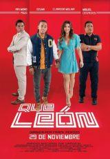 Qué León online (2018) Español latino descargar pelicula completa