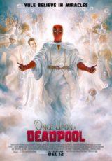 Había una vez un Deadpool online (2018) Español latino descargar pelicula completa