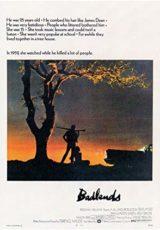 Malas tierras online (1973) Español latino descargar pelicula completa