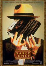 El almuerzo desnudo online (1991) Español latino descargar pelicula completa