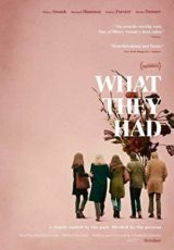 What They Had online (2018) Español latino descargar pelicula completa