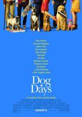 Dog Days online (2018) Español latino descargar pelicula completa