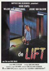 El ascensor online (1983) Español latino descargar pelicula completa