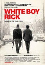White Boy Rick online (2018) Español latino descargar pelicula completa