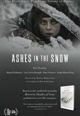 Ashes in the Snow online (2018) Español latino descargar pelicula completa
