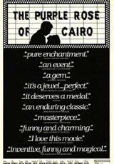 La rosa púrpura del Cairo online (1985) Español latino descargar pelicula completa