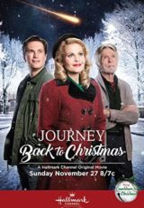 Journey Back to Christmas online (2016) Español latino descargar pelicula completa