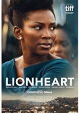 Lionheart online (2018) Español latino descargar pelicula completa