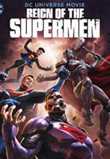 El reino de los Supermanes online (2019) Español latino descargar pelicula completa