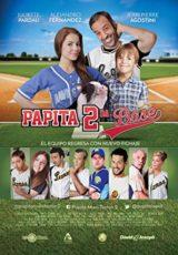 Papita 2da base online (2017) Español latino descargar pelicula completa