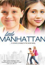 Little Manhattan online (2005) Español latino descargar pelicula completa