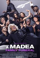 A Madea Family Funeral